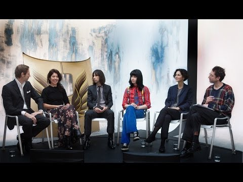 SHOWstudio:Youth Culture Panel - Katy England