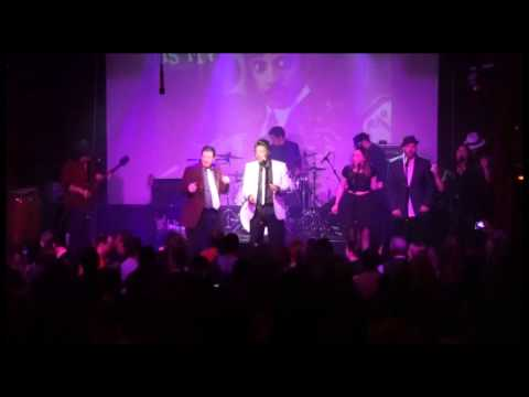 GCUP24 Brother Embassy   as Morris Day & the Time (full set)