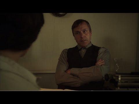 ESTRID Filmen Om Estrid Ericson (Svenskt Tenn) - Uppsägning