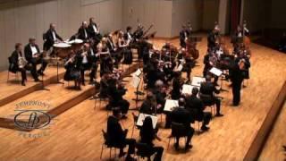 "Beethoven Symphony No.7 (orchestra ""Symphony Prague"", conductor Stefan Britvik)...I.Poco sostenuto"