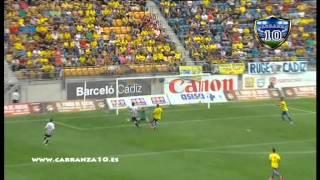 Cádiz 4 - Cartagena 2 (29-08-15)