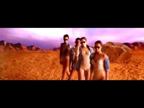 Goldfrapp   Rocket DJ Tiesto Remix