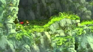 Rayman Origins - Jungle à Bafouille Episode I