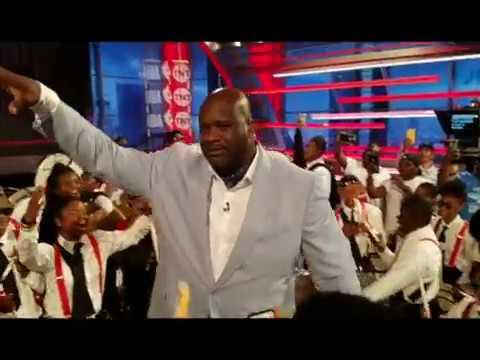 Amazing Snare Drum Battle Inside The NBA Vs Little Big Shots Atlanta Drum Academy