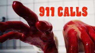 Top 4 Most Terrifying 911 Calls