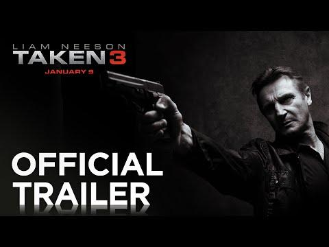 TAKEN 3   Official Trailer [HD]   20th Century FOX
