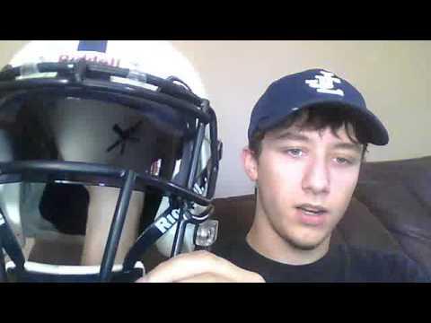 ef49fdb27231f Football Helmet