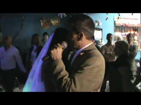 На свадьбе песня для папы