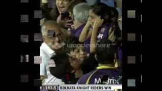 Zapętlaj SRK & Little Princess SUHANA | Sharukh Pagali