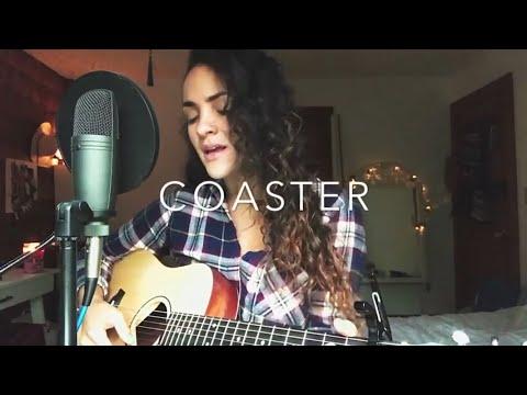 Coaster (Khalid Cover) - Jackie Legere