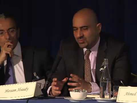 LBS - Middle East Conference 2013 - Part 3 Investment Panel