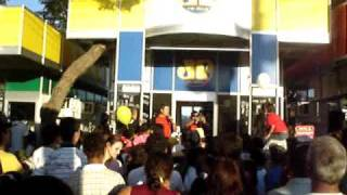 Baixar Equipe Yo-Yo York na Expor Londrina