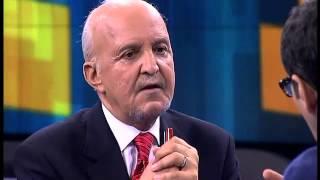 Birand, Beşar Esad ile röportaj yapmaya niye hayır dedi? - Aykırı Sorular 21.11.2012