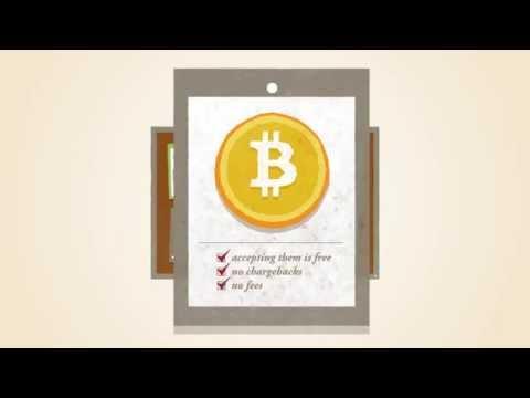 Što Je To Bitcoin?