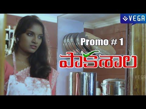 Paakashala Telugu Movie Promo #1