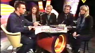 Ace Of Base - Interview @ TMF Dagtop 5 (1998) 3/6