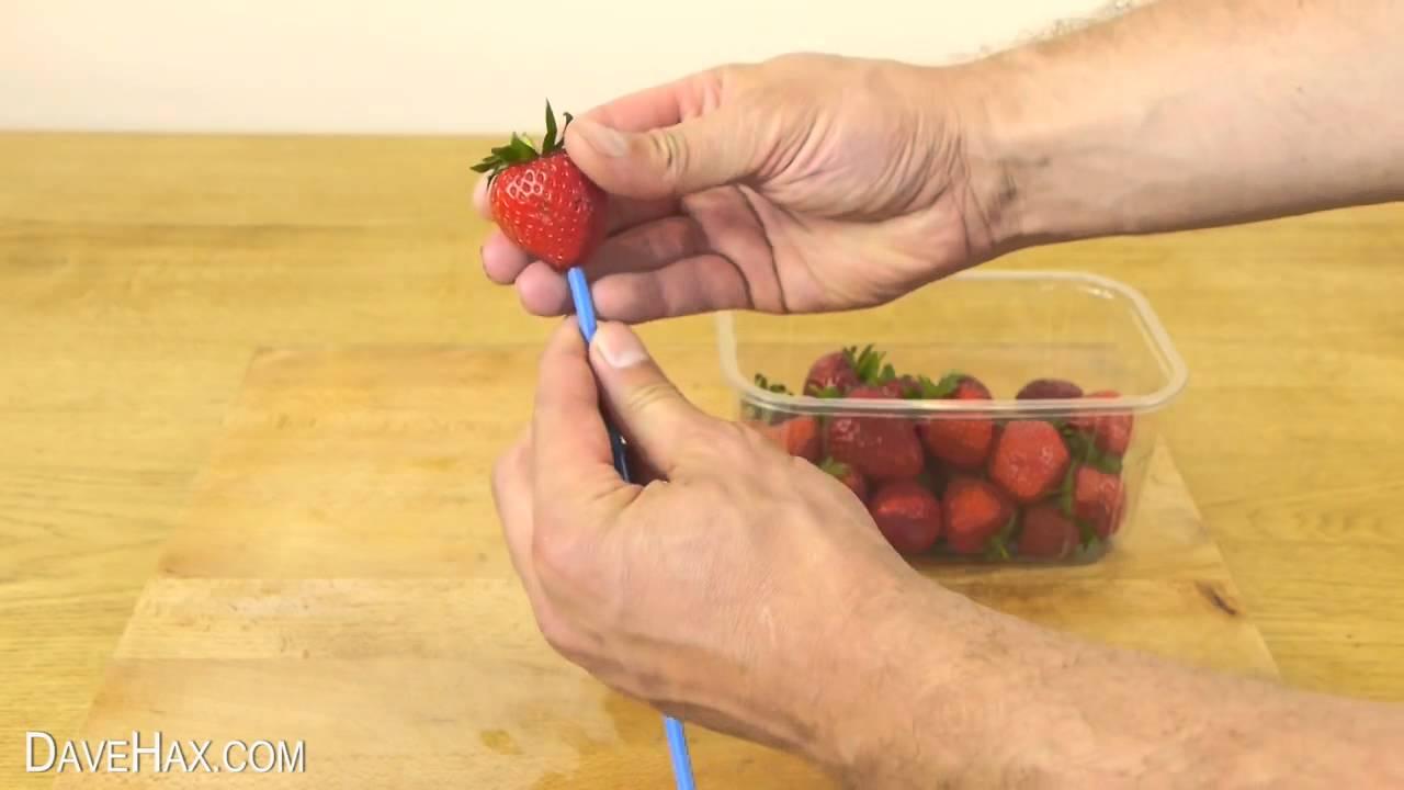 Как приготовить фруктовый салат за считанные минуты