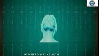 Learn 1 to 100 Times Tables in a Few Minutes {mj MATHS}