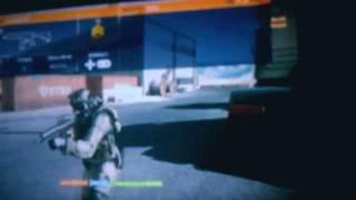 BF3: Battlefield recon kit
