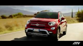 Gama Cross de Fiat | Concesionario Motor Village