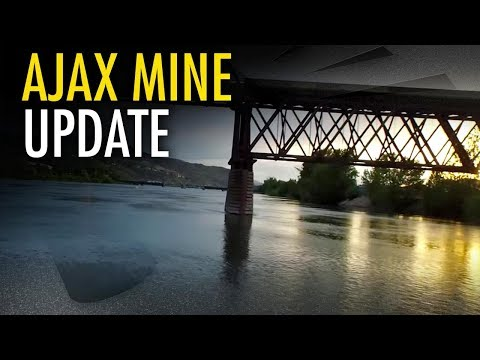 Investigating First Nations claims of sacred lake at Ajax Mine site