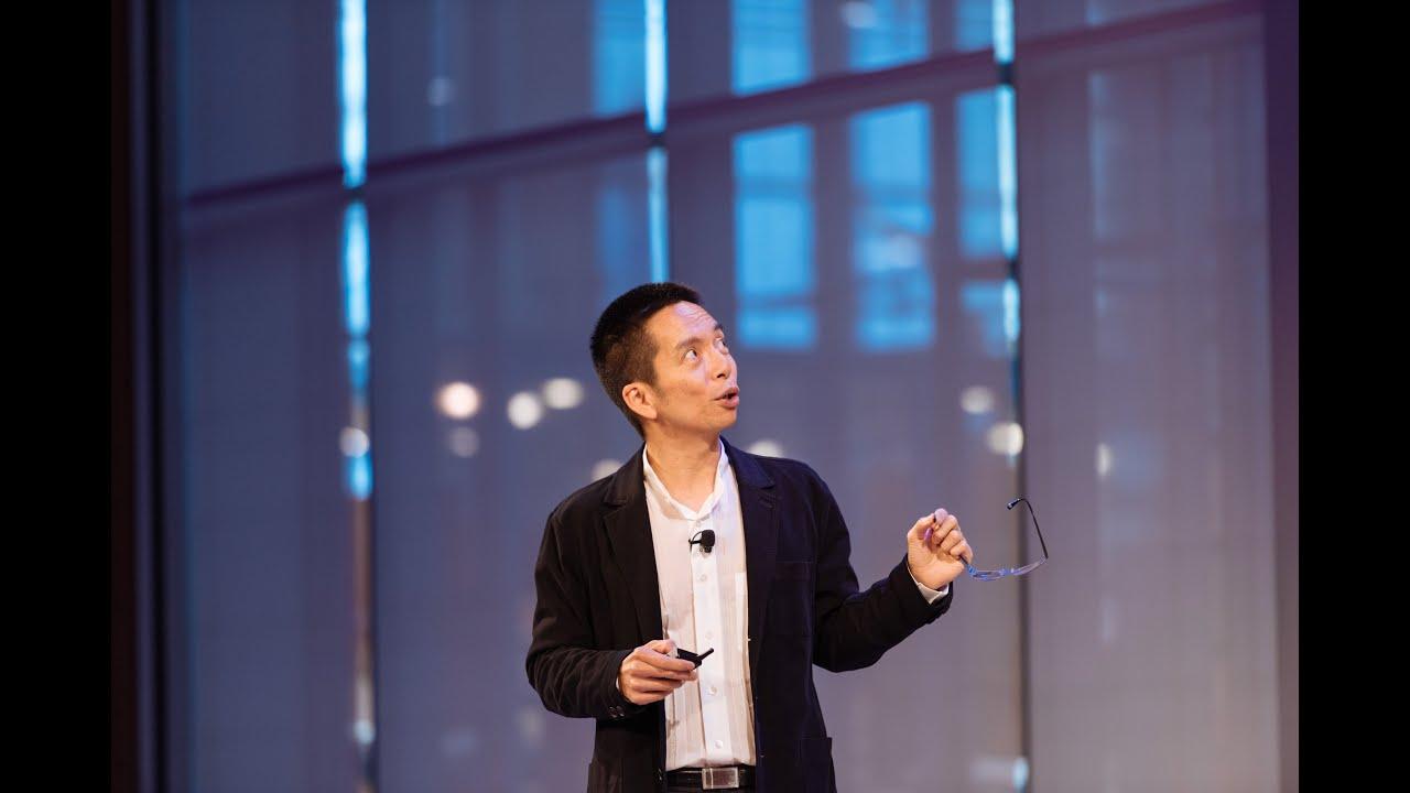 Transition 2015: John Maeda on Design and Technology