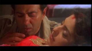 Arjun Pandit - Part 12/14 - Sunny Deol & Juhi Chawla -  Bollywood Movie