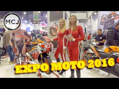 90 Expo Moto 2016