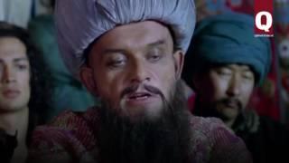 7 фильмов и сериалов, в которых фигурируют крымские ханы