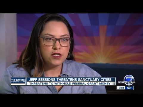 AG Sessions cites Denver case before threatening loss of funding to sanctuary cities