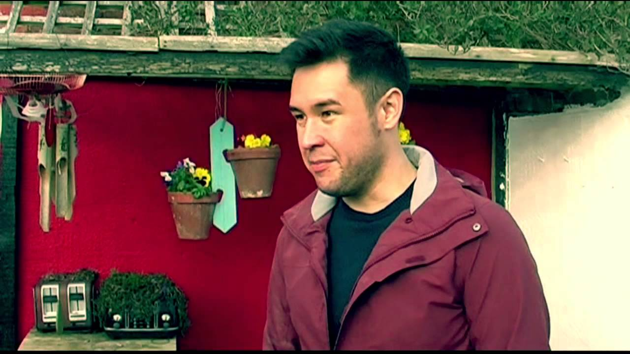 James Wong on why we should all be growing UK native wild flowers