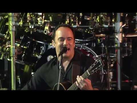 Dave Matthews Band Summer Tour Warm Up - Little Thing - Seven 7.10.12