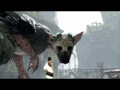 The Last Guardian - Phần 1: Con Pet BÁ ĐẠO nhất lịch sử game
