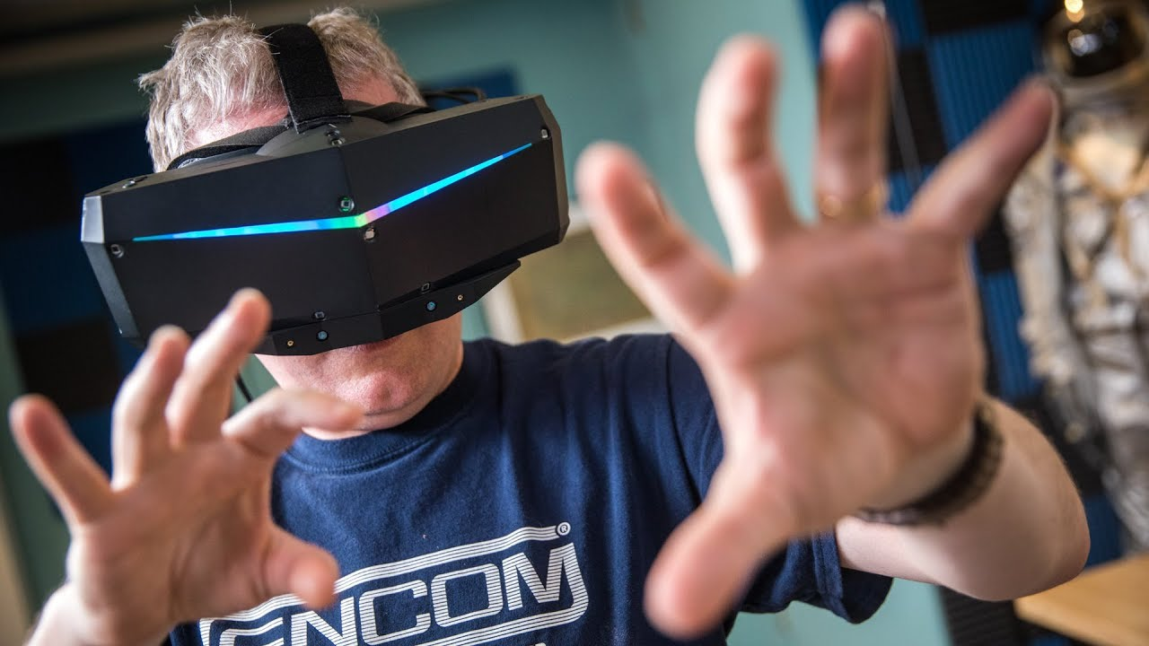 All you need to know about Pimax 8K should you buy it