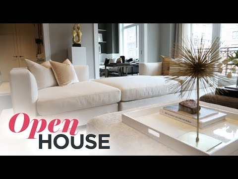 Adding Designer Touches Without Breaking the Bank | Open House TV