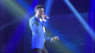 Jonny Performs Gotta Get You Home Tonight By Eugene Wilde | MTN Project Fame Season 6.0 Nomination
