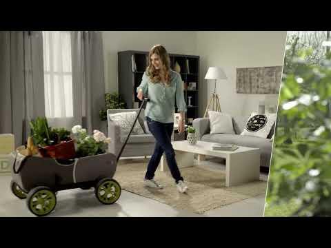 Hauck Eco Wagon | Toys R Us Canada