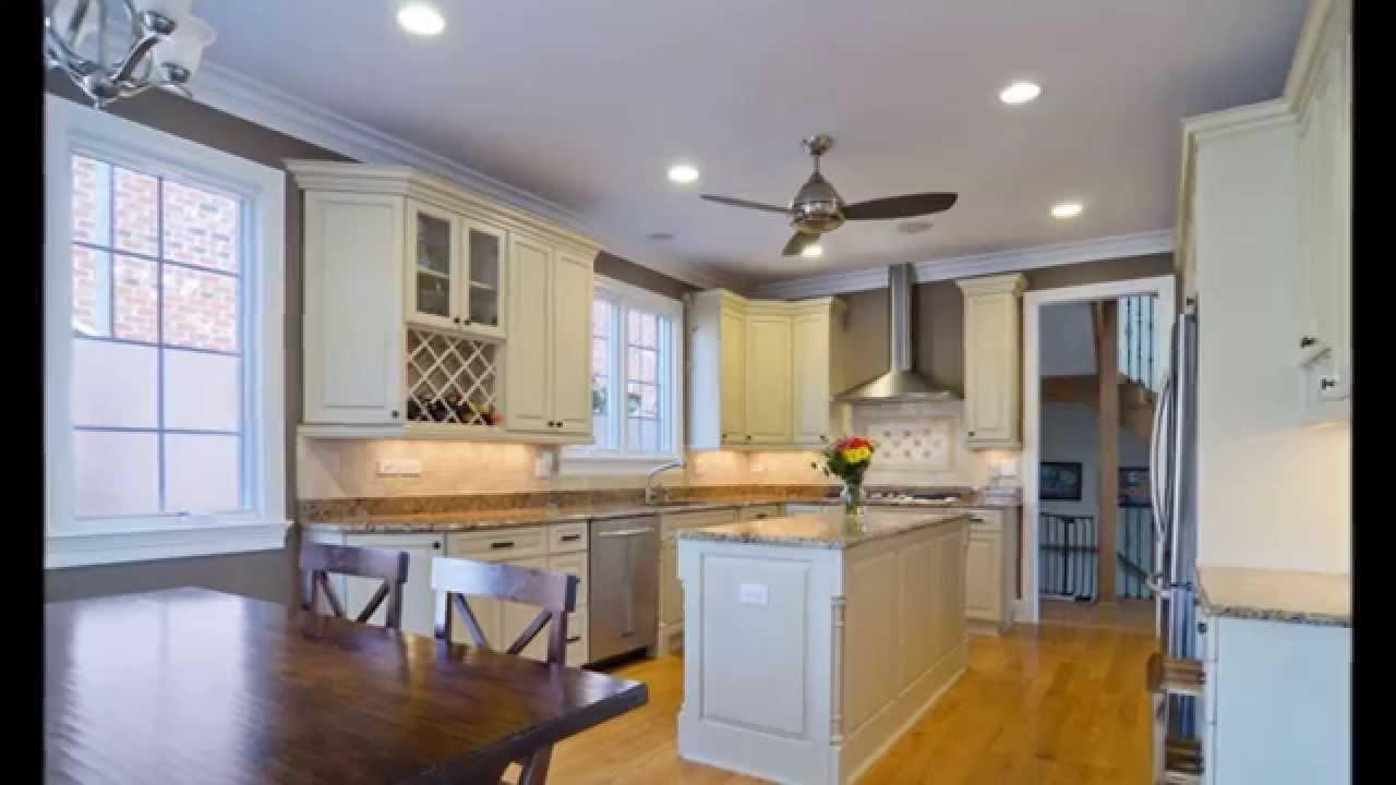Genial Kitchen Cabinets And Kitchen Countertops | MONTREAL | KSI Kitchen Solutions