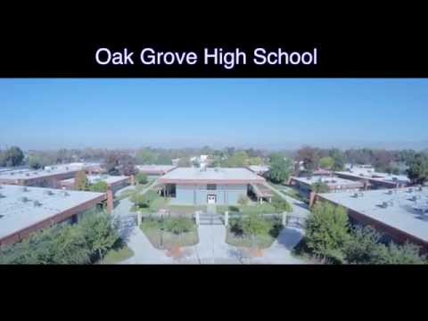 Oak Grove High Promo Video 2015