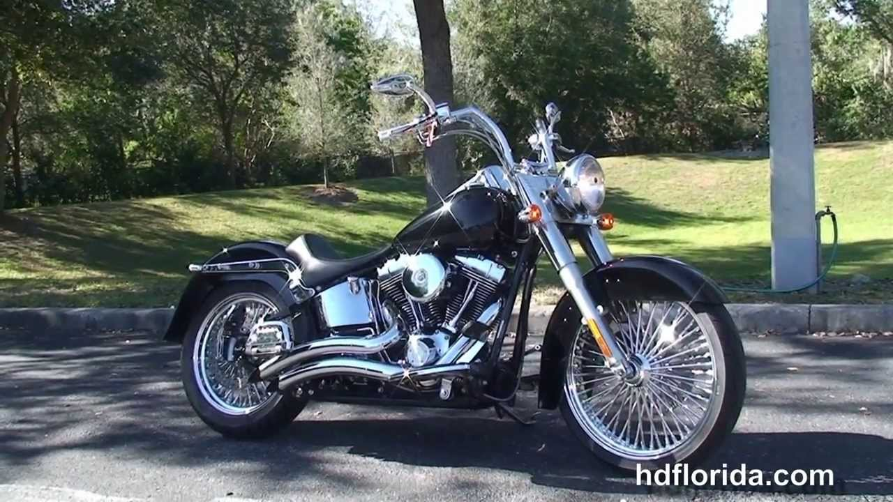 Used Harleys For Sale >> Used 2002 Harley Davidson Fat Boy Motorcycles for sale ...