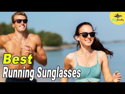Best Running Sunglasses In 2020 – Smart & Fashionable!