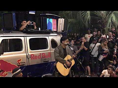 NOH SALLEH ANGIN KENCANG ROAD TOUR 2017 JOHOR BAHRU