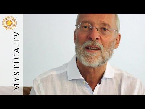MYSTICA.TV: Dr. Ruediger Dahlke - Gegenseitiges Verständnis ist der Schlüssel