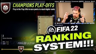 THIS IS WHY RIVALS & CHAMPS REWARDS ARE BETTER THAN EVER! - FIFA 22 Ultimate Team