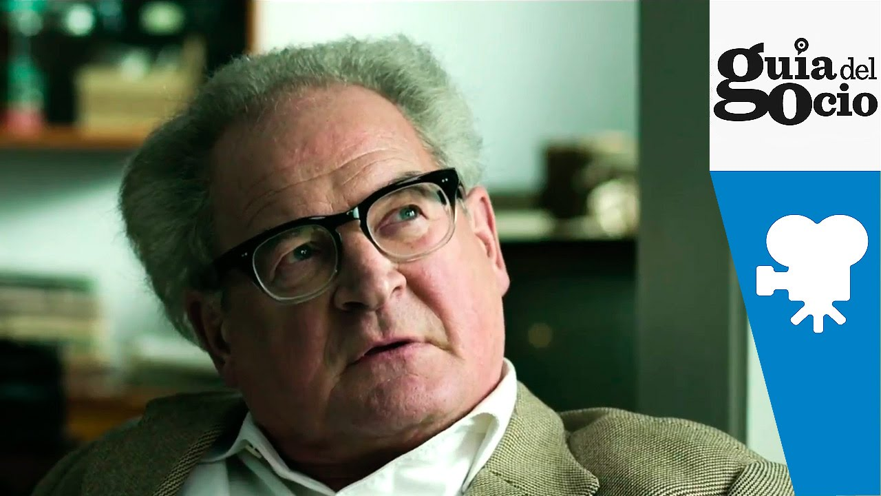 Der Staat Gegen Fritz Bauer Trailer