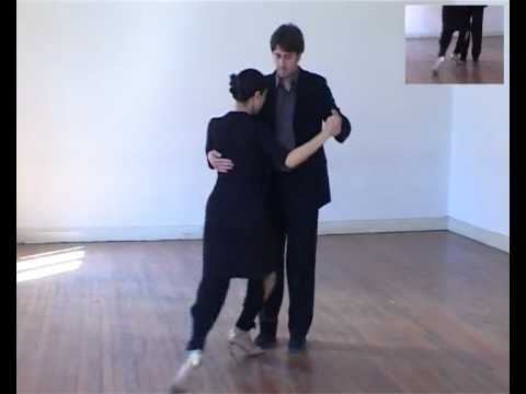"Sample from ""Tango - Let's dance to the music!"" Book + DVD by Joaquim Amenabar"