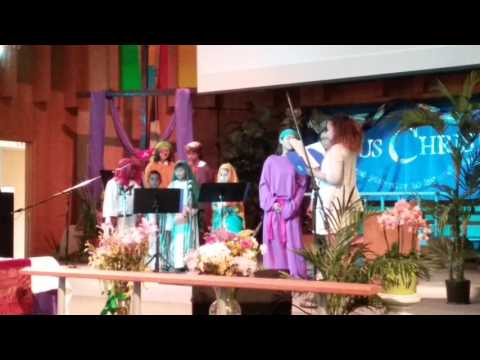 """""""More Than A Miracle"""" - International Christian Center Easter Musical 2016"""