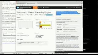 WowzaStreamingEngine 4.x Installation on Ubuntu 14.04/16.04 Server