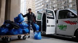 Street Samaritans - Giving Back to Chicagoland