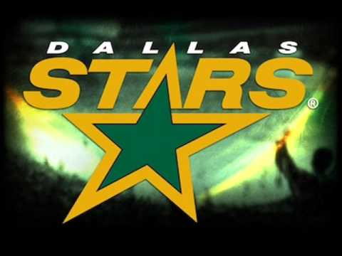 Pantera Puck Off Dallas Stars Fight Song Youtube